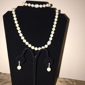 3pc necklace set